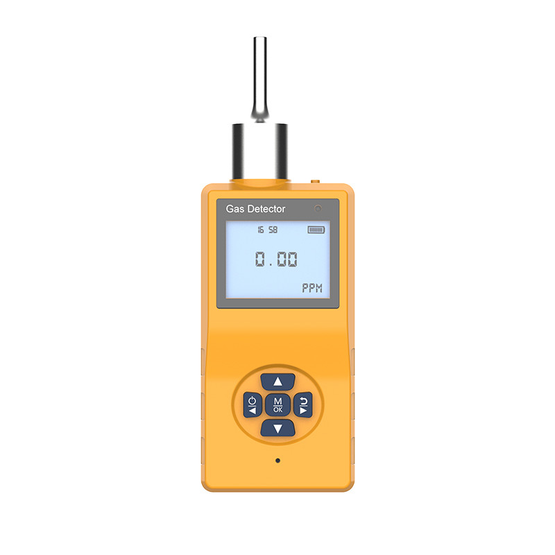 ES20C-O3 High Precision Portable Ozone Gas Detector With Quick Response And Resolution Of 0.01 PPM